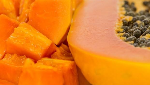 papaja miąższ