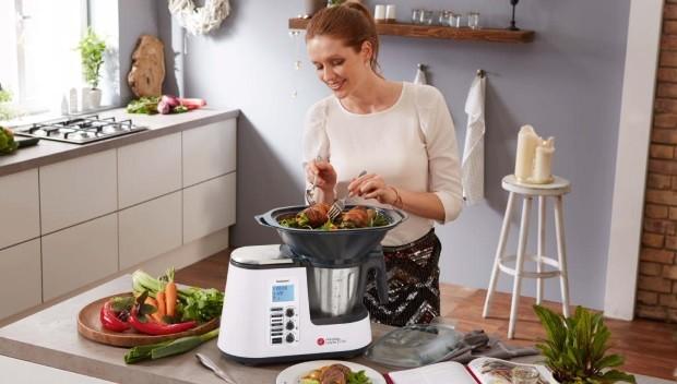 Redakcja testuje monsieur cuisine plus silvercres newsy - Opiniones monsieur cuisine plus ...