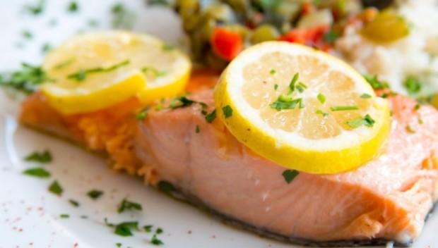 ryby właściwości zdrowie przepisy