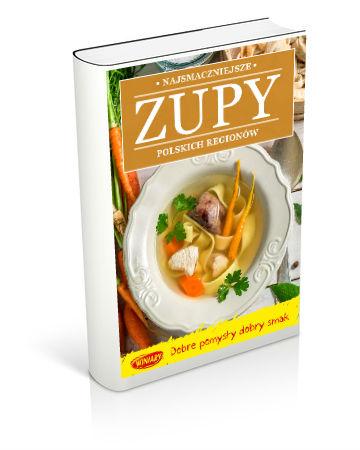 Najlepsze zupy polskich regionów. Kliknij!