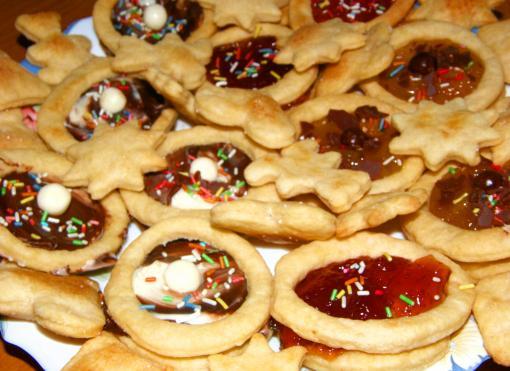 ciastka dla cukrzyka