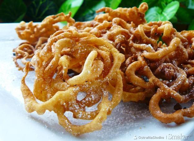 Esy Floresy - czyli chrust lany