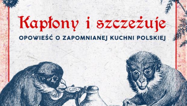 Kapłony I Szczeżuje Książki Na Smakerpl