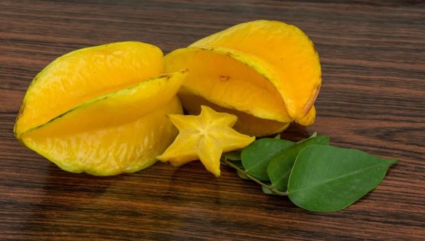Karambola – gwiazda wśród owoców