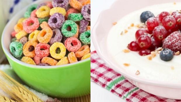 Temat specjalny: Odchudzanie bez głodzenia. Kliknij!
