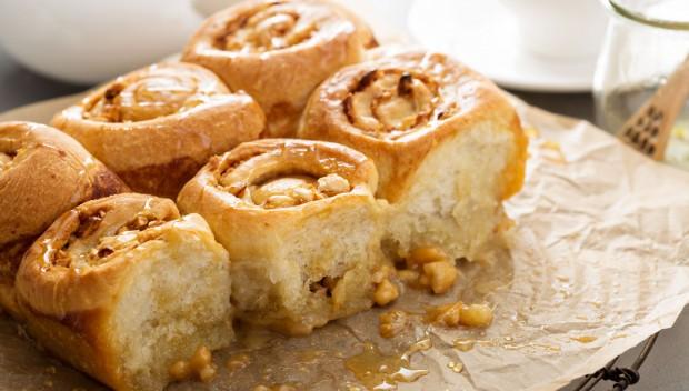 Ciasto drożdżowe – na co zwracać uwagę?