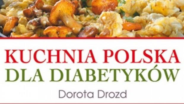 Kuchnia Polska Dla Diabetyków Książki Na Smakerpl