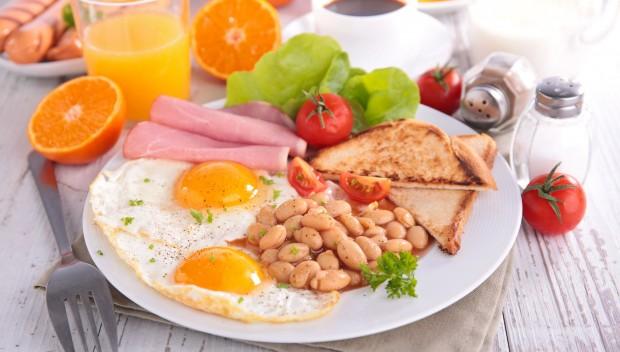 10 zaskakujących pomysłów na śniadania