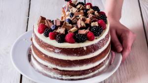 63af9c14153eb6 figurki z masy cukrowej na urodziny: Przepisy, jak zrobić - Smaker.pl