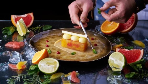 Kuchnia Molekularna Temat Specjalny Na Smaker Pl