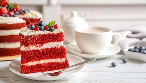 randki słodkie ciasto