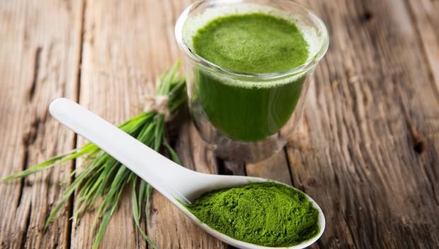 Zielony jęczmień – nowy hit żywieniowy?
