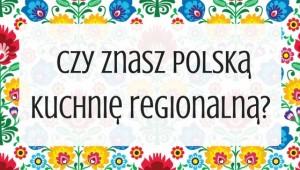 Kuchnia Regionalna śląska Cieszyńskiego Przepisy Jak