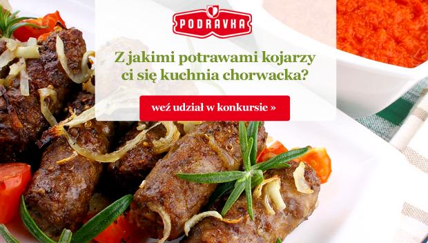 Rozstrzygniecie Konkursu Jaka Potrawa Kojarzy Ci Sie Z Kuchnia