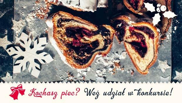Konkurs: Zdradź nam swój sposób na świąteczny smakołyk i wygraj!