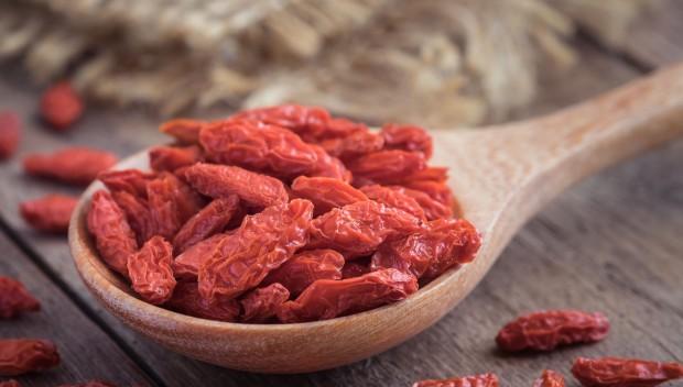 5 rzeczy, które powinieneś wiedzieć o jagodach goji