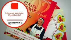 Anielska Kuchnia Siostry Anieli Ciasta Faworki Przepisy