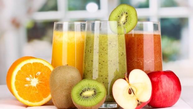 Soki owocowe są tak niezdrowe jak Cola?