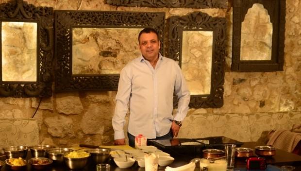 tapinder sharma wlaściciel sieci restauracji ganesh