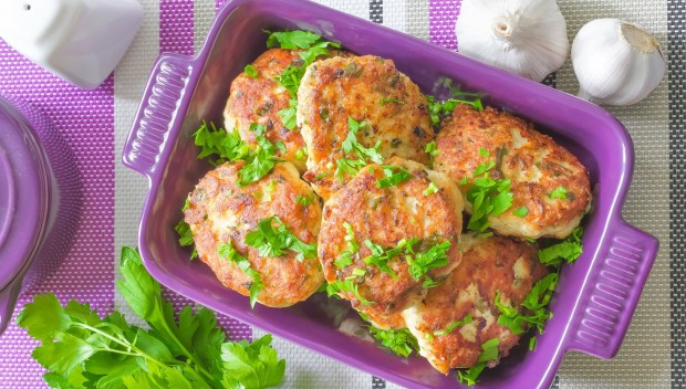 12 pomysłów na obiad bez mięsa