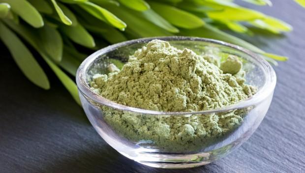 superfoods zielony jęczmień