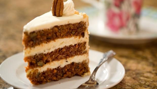 10 przepisów na zdrowe ciasta