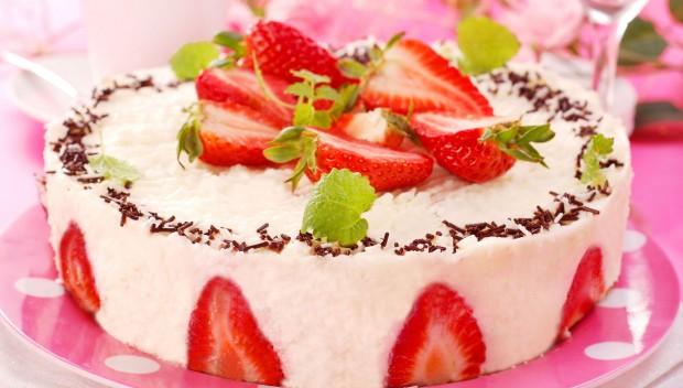 10 najsmaczniejszych ciast bez pieczenia