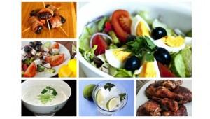 Obiad Imieninowy Menu Przepisy Jak Zrobic Smaker Pl