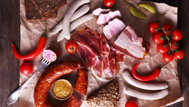 Co stanie się z twoim ciałem, gdy przestaniesz jeść mięso?