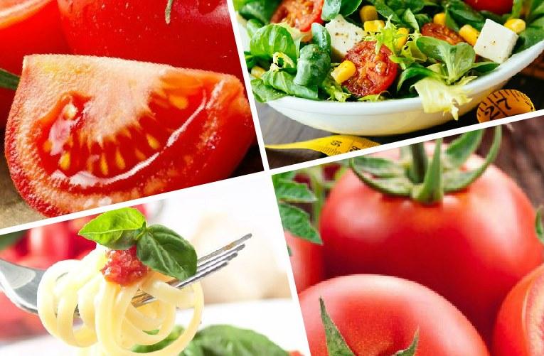 pomidory ciekawostki