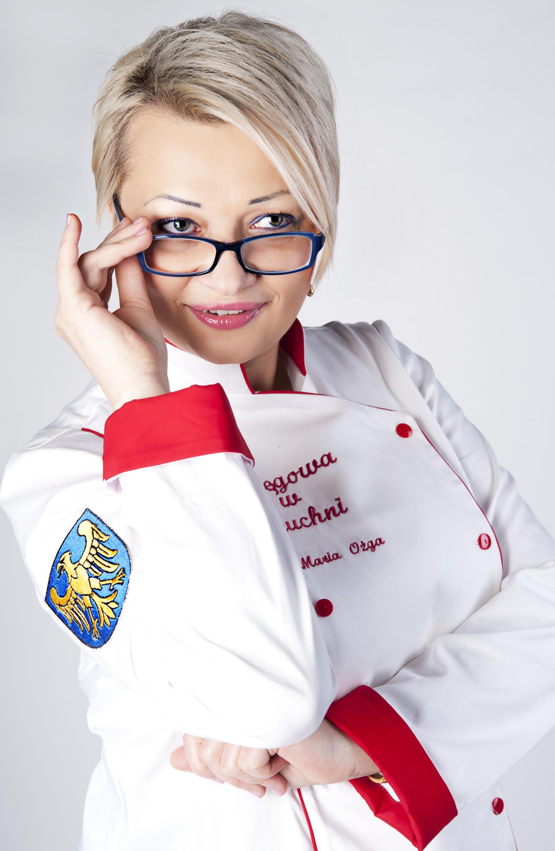 maria ożga szef kuchni