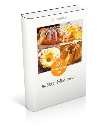 książka kucharska baby wielkanocne