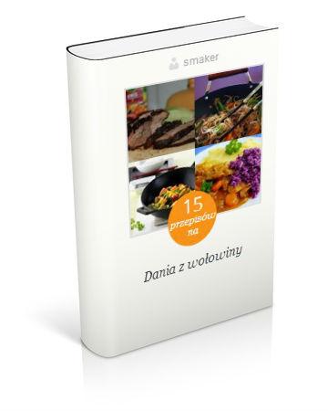 książka kucharska przepisy na wołowinę