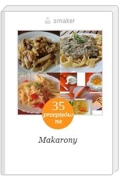 35 przepisów na makarony