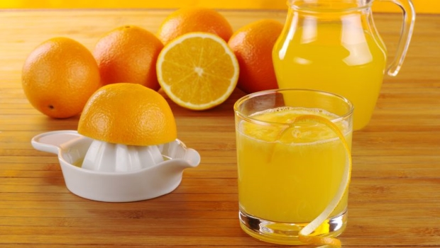 pomarańcze soki czy są zdrowe