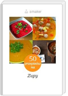 zupy książka kucharska