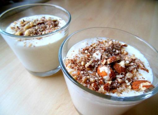 jogurt grecki przepisy