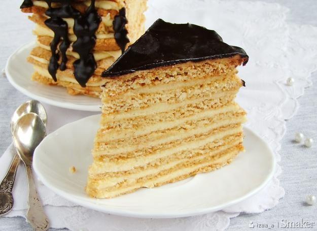 Ciasto Michałek. Kliknij!