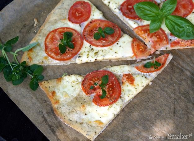 Pizza Matgherita