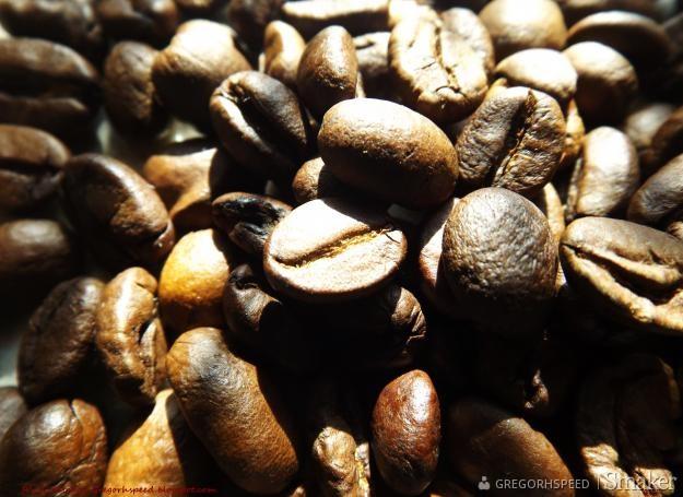 Nalewka z kawy