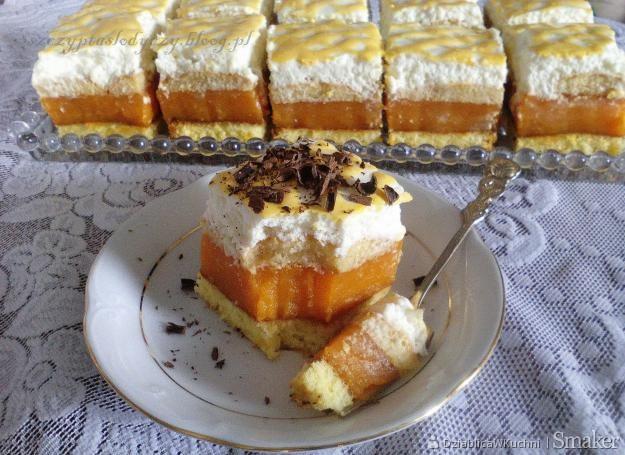 Ciasto Kubus Przepis Ze Smaker Pl