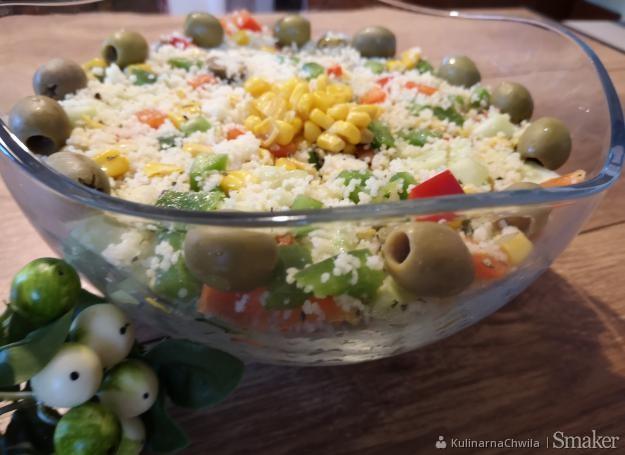 Kuchnia Arabska Tabule Przepisy Jak Zrobić Smakerpl