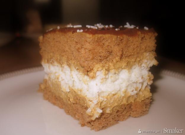 Ciasto Cappucino Smaczny Pl Przepisy Jak Zrobic Smaker Pl