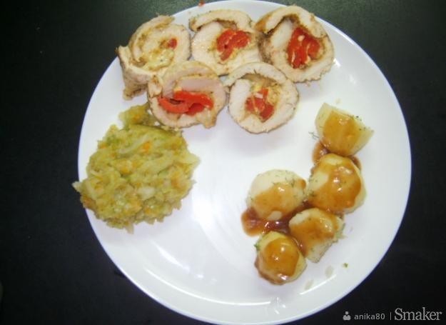 Typowy Slaski Obiad Przepisy Jak Zrobic Smaker Pl