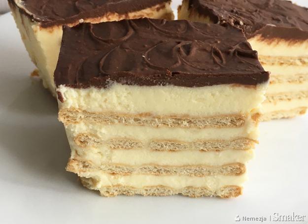 Ciasto Z Kubusia Bez Pieczenia Przepisy Jak Zrobic Smaker Pl
