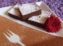 Brownie idealne