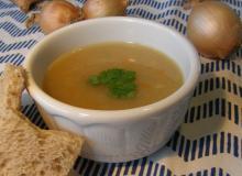 Zupa Ogonowa Przepis Ze Smaker Pl