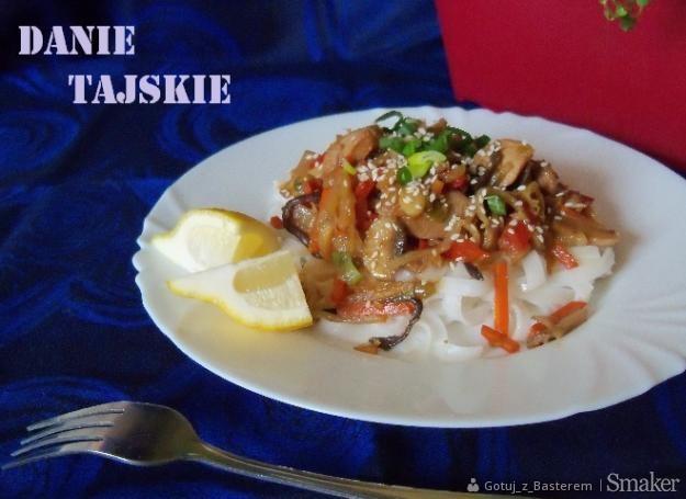 Tajskie Jedzenie Przepisy Jak Zrobic Smaker Pl