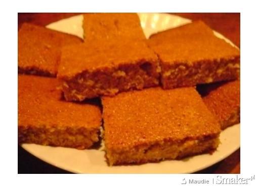 Ciasto Imbirowe Przepis Przepisy Jak Zrobic Smaker Pl