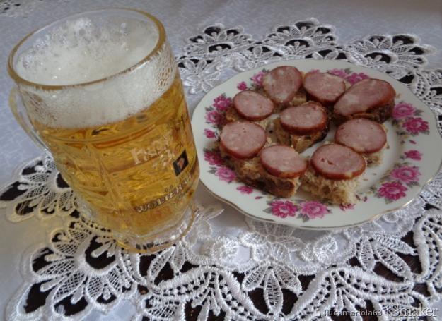 śniadanie Dla Męża D